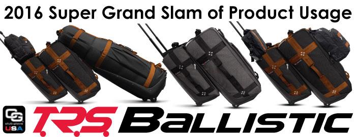 Club Glove USA Slider 3